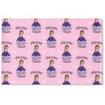 Custom Princess Woven Mat (Personalized)