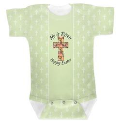 Easter Cross Baby Bodysuit
