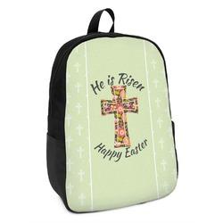 Easter Cross Kids Backpack