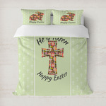 Easter Cross Duvet Covers