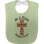 Easter Cross Baby Bib