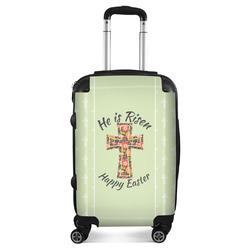 Easter Cross Suitcase
