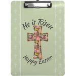 Easter Cross Clipboard