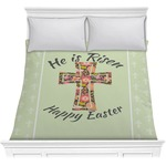 Easter Cross Comforter