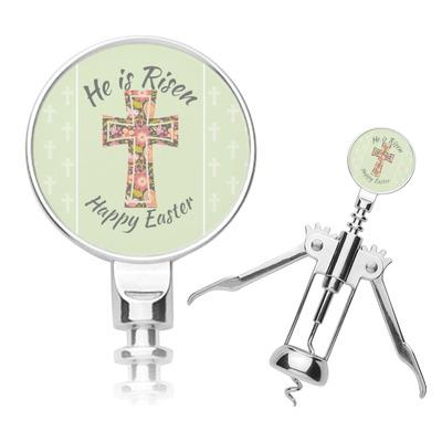 Easter Cross Corkscrew