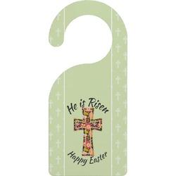 Easter Cross Door Hanger
