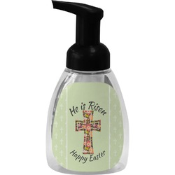 Easter Cross Foam Soap Dispenser