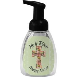 Easter Cross Foam Soap Dispenser