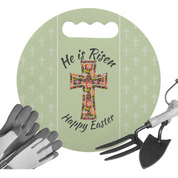 Easter Cross Gardening Knee Cushion