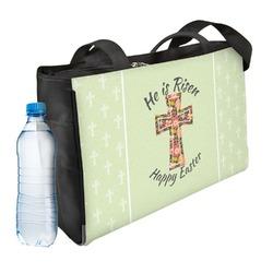Easter Cross Ladies Workout Bag