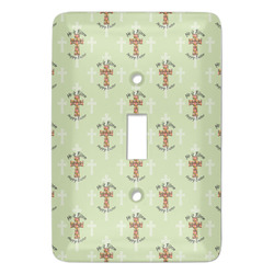 Easter Cross Light Switch Covers