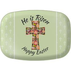 Easter Cross Melamine Platter