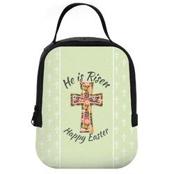 Easter Cross Neoprene Lunch Tote