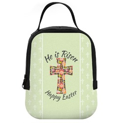 Easter Cross Neoprene Lunch Tote