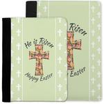 Easter Cross Notebook Padfolio