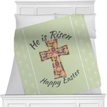 Easter Cross Blanket