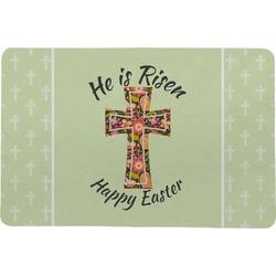 Easter Cross Comfort Mat
