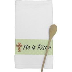 Easter Cross Kitchen Towel