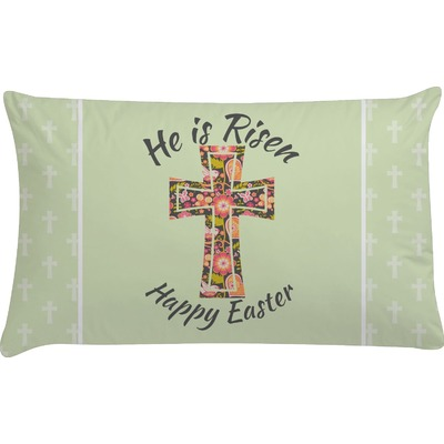 Easter Cross Pillow Case