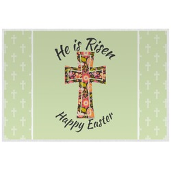 Easter Cross Placemat (Laminated)