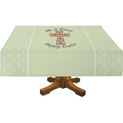 Easter Cross Tablecloth