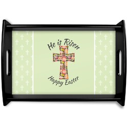 Easter Cross Wooden Trays