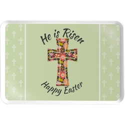 Easter Cross Serving Tray