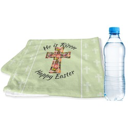 Easter Cross Sports & Fitness Towel