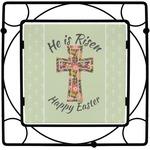 Easter Cross Trivet