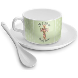 Easter Cross Tea Cups