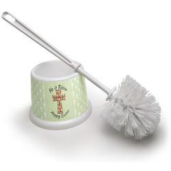 Easter Cross Toilet Brush