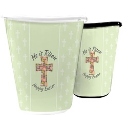 Easter Cross Waste Basket