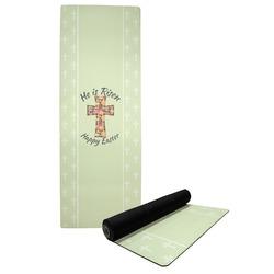 Easter Cross Yoga Mat