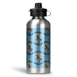 Custom Prince Water Bottle - Aluminum - 20 oz (Personalized)