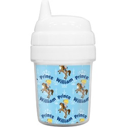 Custom Prince Baby Sippy Cup (Personalized)
