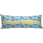 Custom Prince Body Pillow Case (Personalized)