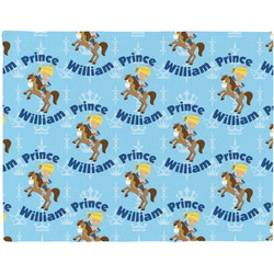 Custom Prince Placemat (Fabric) (Personalized)