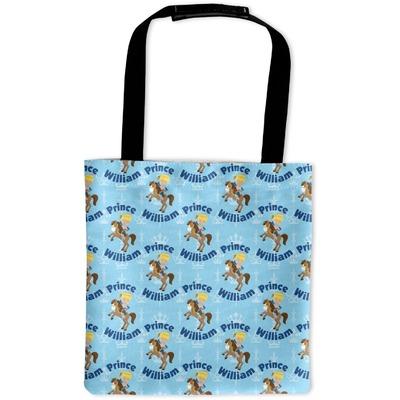 Custom Prince Auto Back Seat Organizer Bag (Personalized)