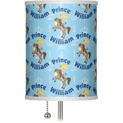 "Custom Prince 7"" Drum Lamp Shade (Personalized)"
