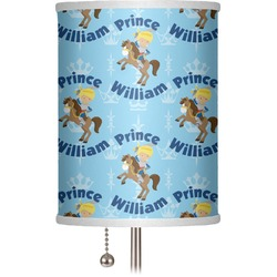 "Custom Prince 7"" Drum Lamp Shade (Personalized)"