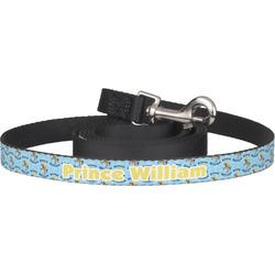 Custom Prince Dog Leash (Personalized)