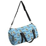 Custom Prince Duffel Bag (Personalized)