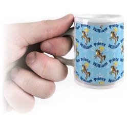 Custom Prince Espresso Cups (Personalized)