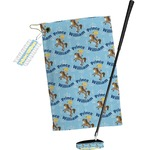Custom Prince Golf Towel Gift Set (Personalized)