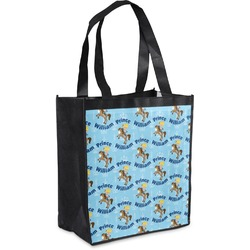 Custom Prince Grocery Bag (Personalized)