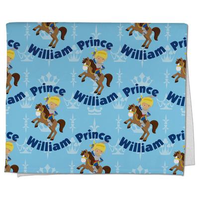 Custom Prince Kitchen Towel - Full Print (Personalized)