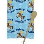 Custom Prince Kitchen Towel - Full Print (Personalized)
