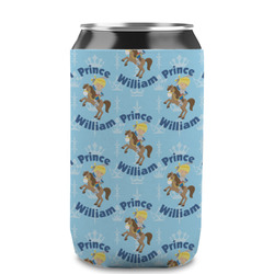 Custom Prince Can Sleeve (12 oz) (Personalized)