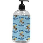 Custom Prince Plastic Soap / Lotion Dispenser (Personalized)