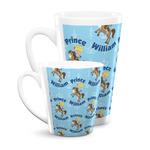 Custom Prince Latte Mug (Personalized)